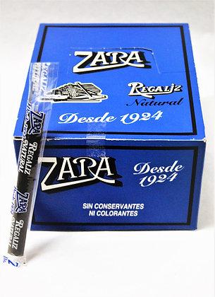 Regaliz-Natural ZARA Barra