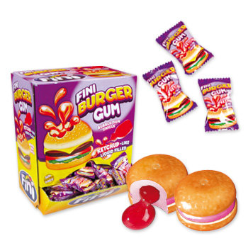 Chicle Burger FINI