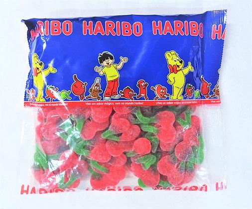 Cerezas azúcar Haribo