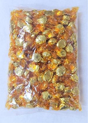 Caramelos paredes Miel Jengibre