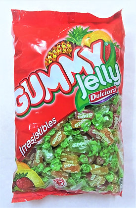 Gummy Jelly Dulciora