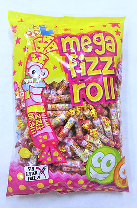 Mega Fizz Roll