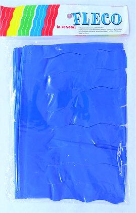 Fleco Color Azul 25m