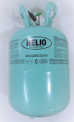 Botella Helio mediana