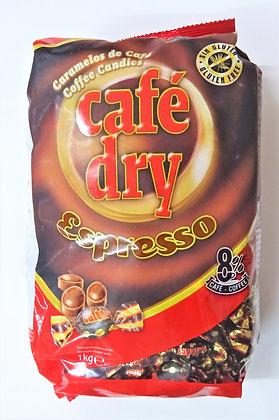 Café Dry Espresso
