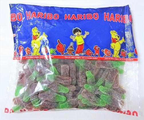 Botellas Cola Haribo