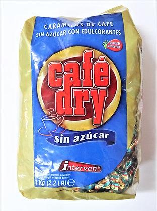 Café Dry Sin Azúcar