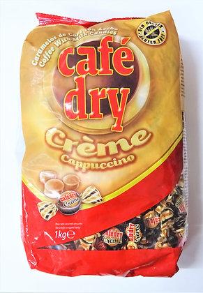 Café Dry Crème Cappuccino