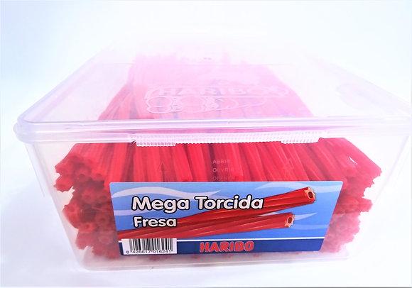 Mega Torcidas Fresa Haribo