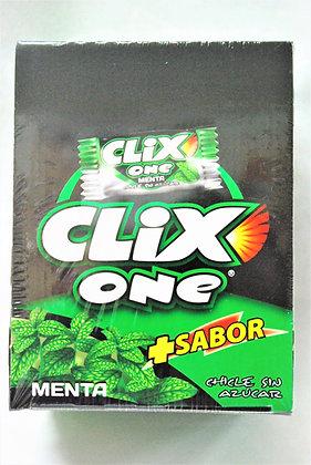 Clix One Menta