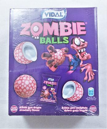 Bolas Zombie