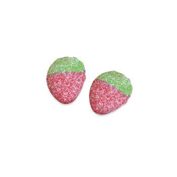 Fresas salvajes pica FINI