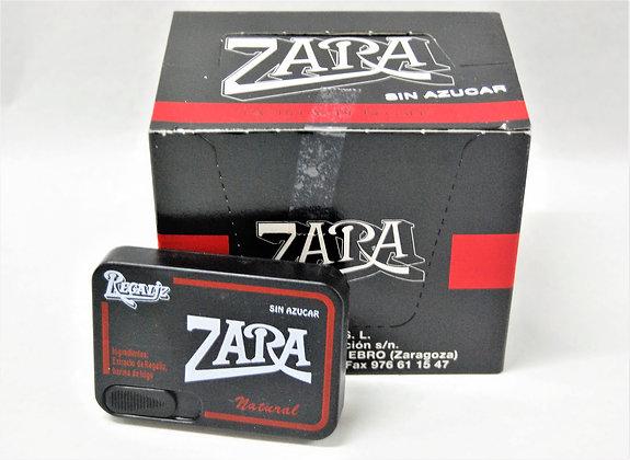 Pastillas de Regaliz Natural Zara
