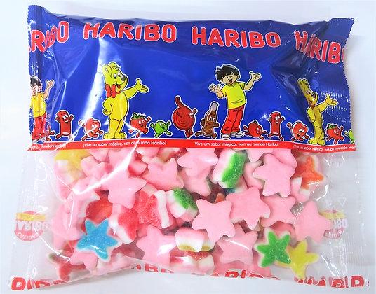 Estrellas azúcar Haribo