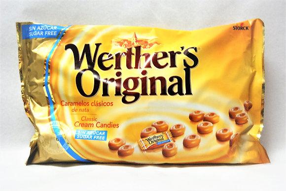 Werther's Original Sin Azúcar