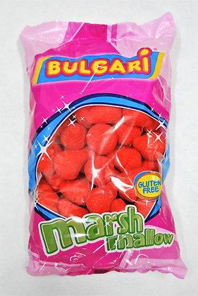 Bulgari frambuesas
