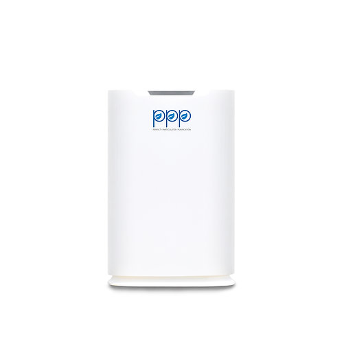PPP空氣淨化機  UVC 版 PPP-400-01 UVC