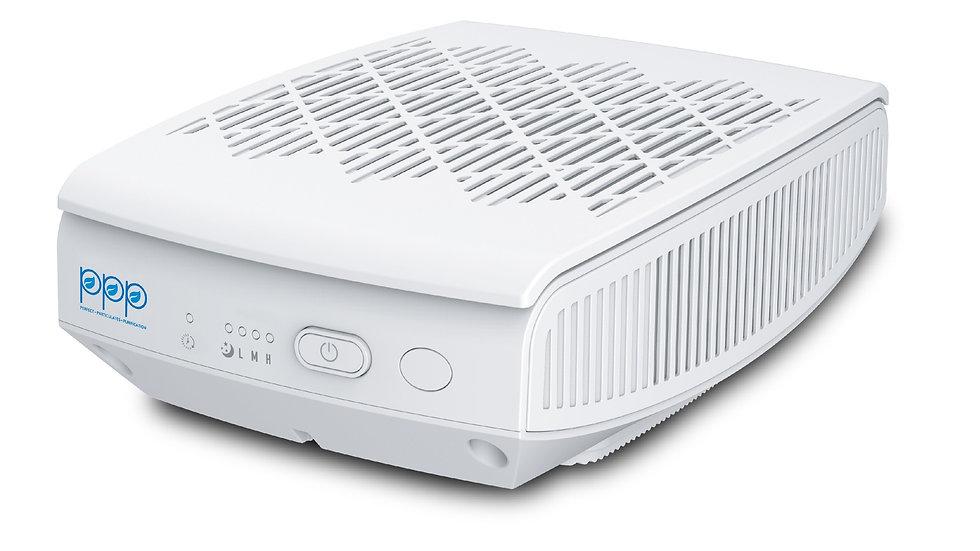 PPP空氣淨化機 (嬰兒專用) – Model PPP-50-01
