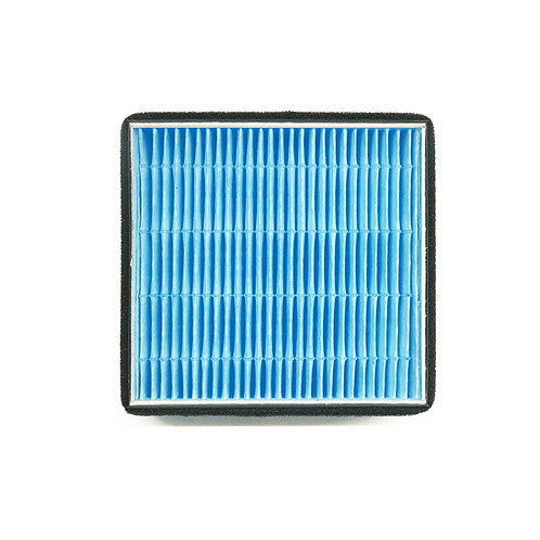 藍色殺菌濾芯 KILL VIRUS 過濾層 TYPE 50KV