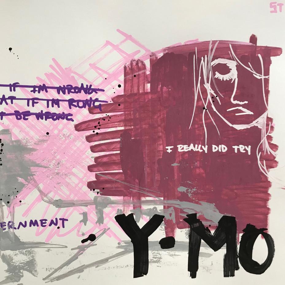 """""""Y Moi"""" (2018)"""