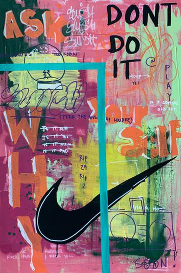 """""""Nike"""" (2020)"""