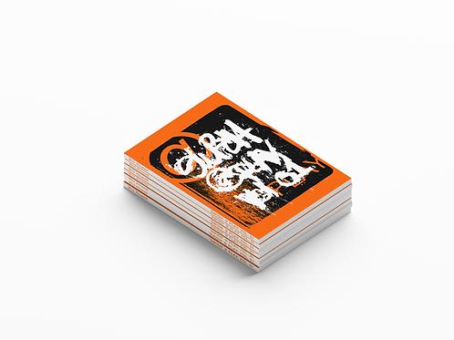 'SWISH' @ PLAY Vol. 01 (PDF)