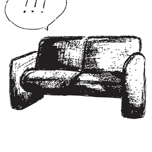 Furniture Shopping (2021)