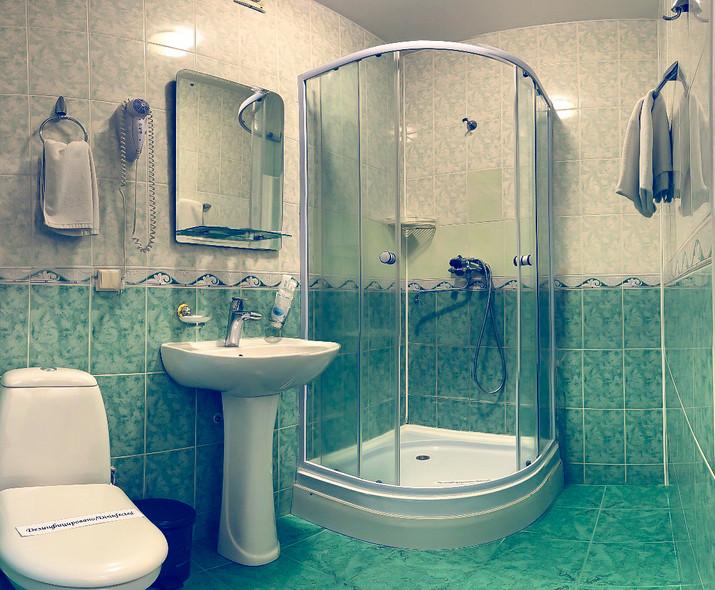 туалетная комеата номер стандарт база отдыха антариус камчатка