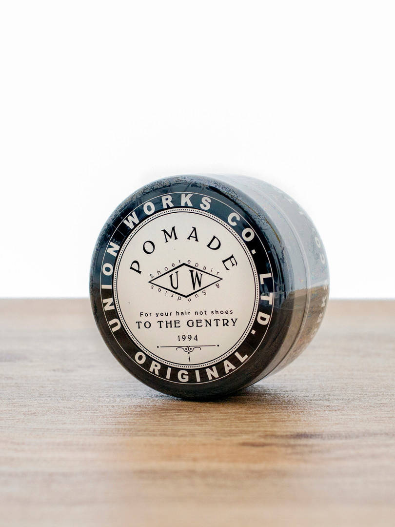 UNION WORKS ORIGINAL POMADE