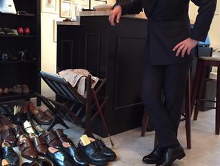 仕事ができるかは靴を見れば一目瞭然は本当だった?