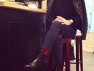 Mr.Yuki / INSTAGRAM@shoeshoes18
