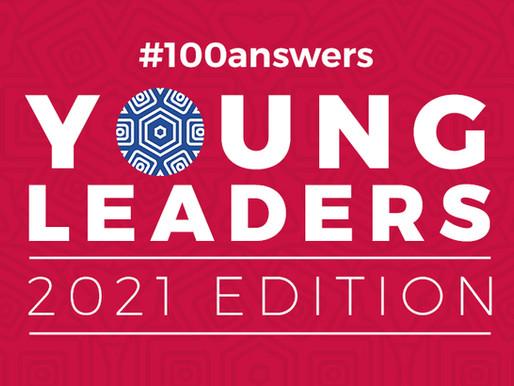 Un comité d'exception pour sélectionner les 100 nouveaux Young Leaders 2021