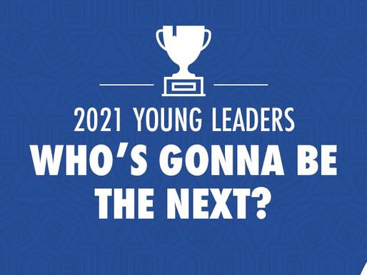 En route vers la nouvelle promotion Young Leaders 2021!