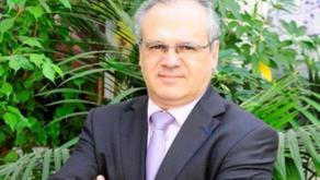 3 questions à Sylvain Itté, Ambassadeur, Envoyé spécial pour la diplomatie publique en Afrique