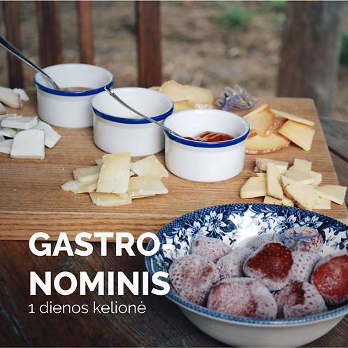 Vilnius - Dzūkija | Gastronominis | 1 diena