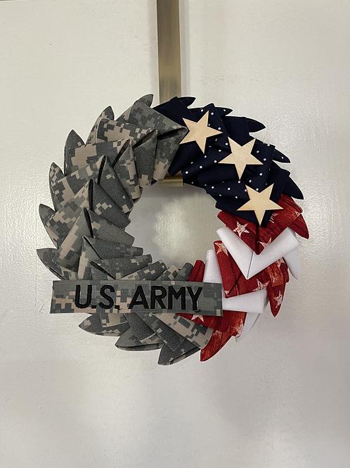 "8"" Wreath"