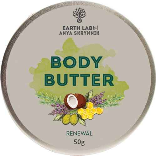 50g - Body Butter Renewal