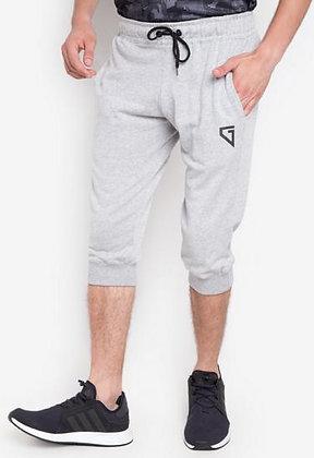 Gametime Men's Modern Cropped Jogger Pants