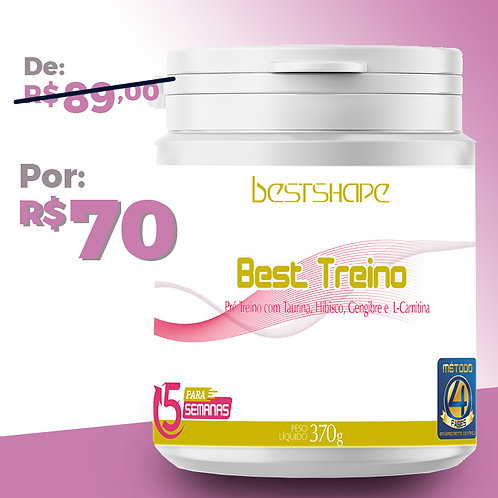 Best Treino
