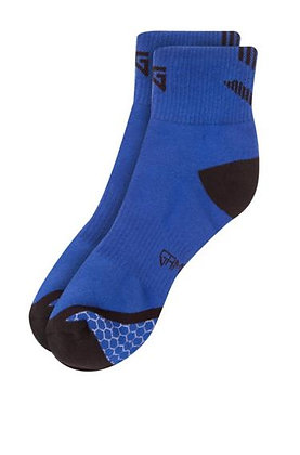 Gametime Air Mid Socks