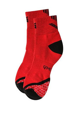 Gametime Air Mid Socks