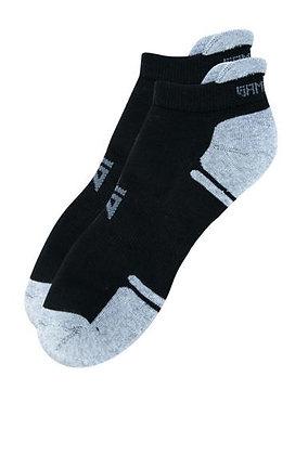 Gametime Running Socks (2 Pairs)
