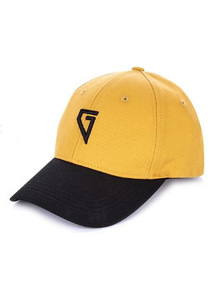 Gametime Six Panel Structured Head Gear