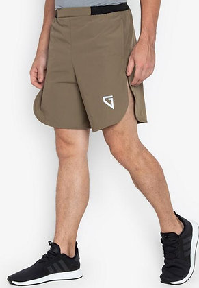 Gametime Men's Ready For Battle Shorts