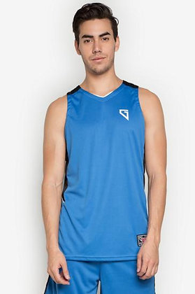 Gametime Men's Basketball VII Jersey