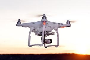 Luftfotografie Jena mit Drohne