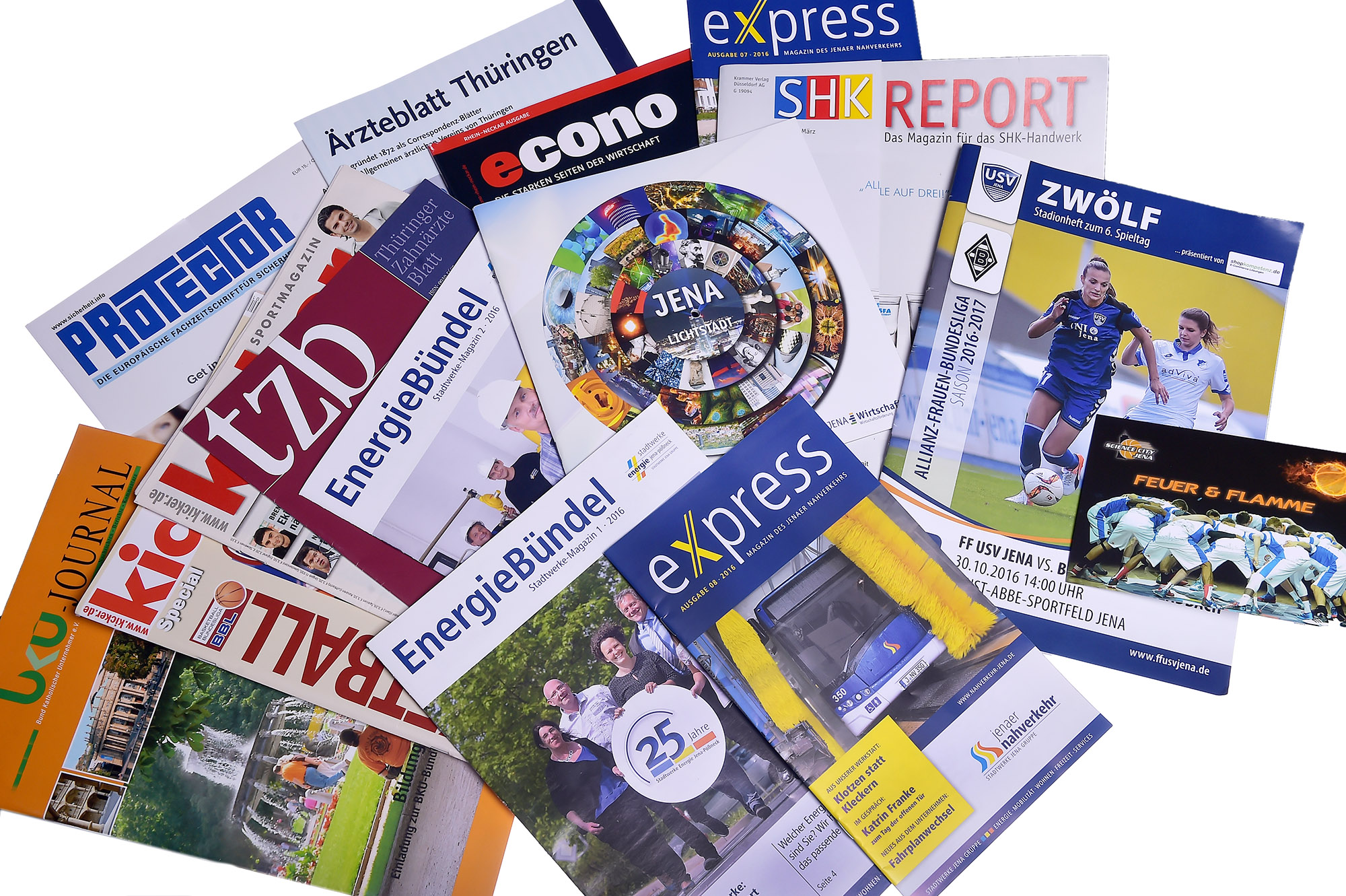 Scheere Photos - Presse und Medien