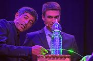 Event- und Konzertfotografie Jena - Licht- und Lasershows