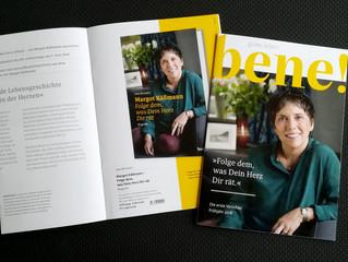 Biografie von Margot Käßmann