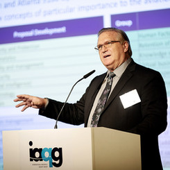 IAQG Conference